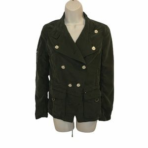 Anthropologie Daughters of the Liberation Jacket 0